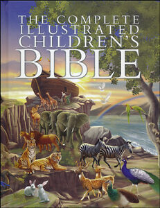 The-Complete-Illustrated-Children-039-s-Bible