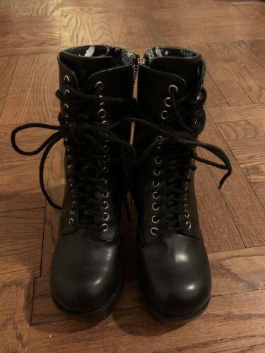 boots women Dolls Kill