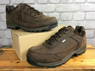 BRASHER LADIES BROWN COUNTRY WALKER LEATHER BOOTS VARIOUS SIZES