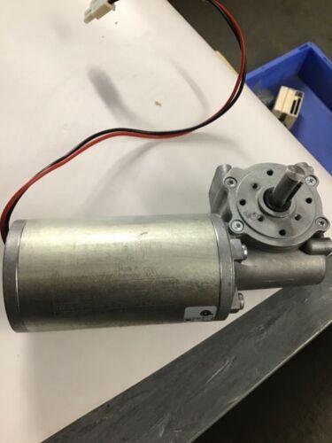 ref111 Motor Dunkermotoren GR53X30
