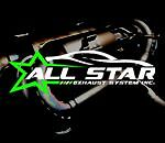 ALL STAR EXHAUST