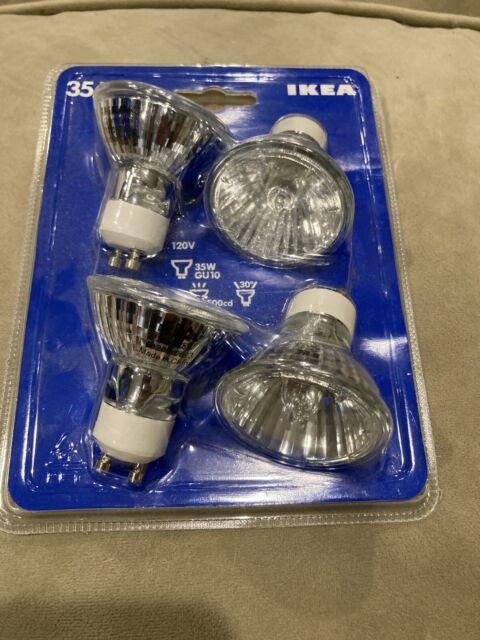 Gu10 Bulb Ikea