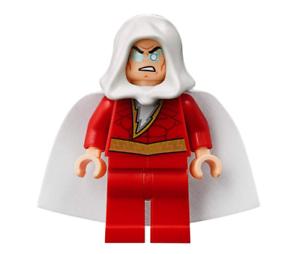 Minifigur Figur NEU LEGO® 76120 DC COMICS SUPER HEROES SHAZAM