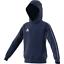 Adidas-Core18-Kids-Hoodies-Juniors-Boys-Sports-Hoodie-Sweat-Fleece-Hoody thumbnail 7