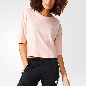 Sz S Loose Br6624 Tee Mujer Pastel Originales Camo Adidas pRxq8Sw0p