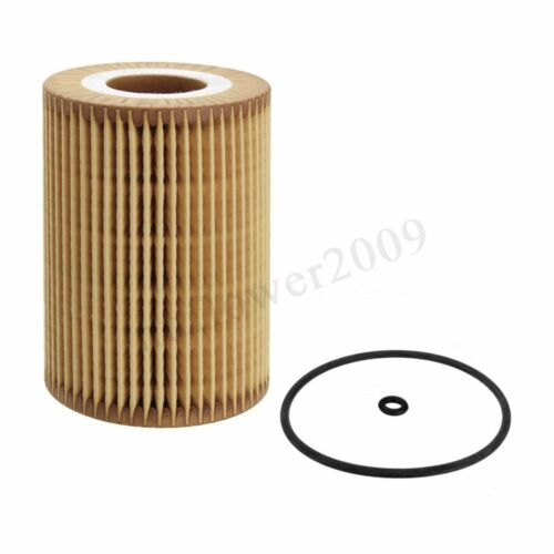 New Engine Oil Filter For Mercedes-Benz OM642 W221 W212 HU821X A6421800009 New