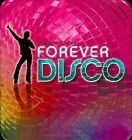 Forever Disco [Sonoma] by Various Artists (CD, Sep-2010, 3 Discs, Sonoma Entertainment)