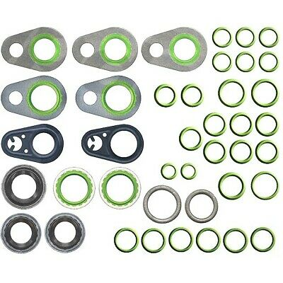 Global Parts 1321244 A//C O-Ring