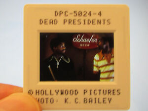Original-Press-Promo-Slide-Negative-Dead-Presidents-1995-A