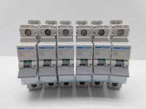 HAGER-NDN-MCB-TYPE-D-MINIATURE-CIRCUIT-BREAKER-SINGLE-POLE-10KA-CONSUMER-UNIT