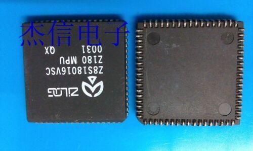 10pcs Z180-MPU Z8S18016VSC PLCC new