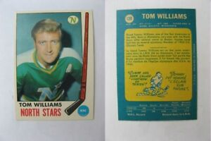 1969-70-OPC-O-Pee-Chee-128-Williams-Tom-minnesota