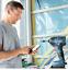 Bosch-GDX-18-V-200-C-1-en-2-EC-Brushless-147-mm-200-Presque-comme-neuf-3400-tr-min-Free-Track-BARE miniature 7