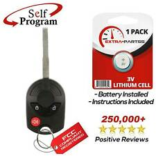 For 2012 2013 2014 2015 2016 Ford Escape Keyless Entry Car Remote Key Combo Fob Fits Ford
