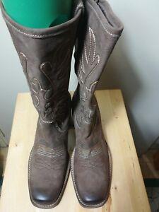 bottes Détails sur cowboy de femmetaille 40 b7gfIY6yv