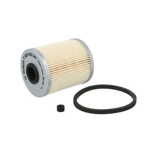 CARBURANT filtre BOSCH F 026 402 047