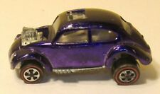 Hotwheels Redline Custom Volkswagen, VW, Purple, USA