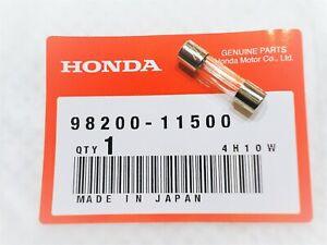 HONDA-GENUINE-OEM-15-AMP-FUSE-CL160-CL175-CL200-CL350-CL360-CL450