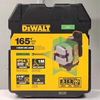 Green DeWALT 3-Beam Laser Leveler - NEW Mississauga / Peel Region Toronto (GTA) Preview