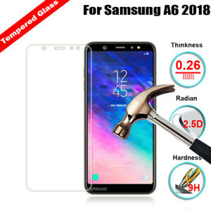 Tempered-Glass-Screen-Protector-For-Samsung-Galaxy-J4-J6-J8-A9-A6-A6-Plus-2018