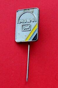MAN LKW Anstecknadel Abzeichen Pin München - Oberlausitz, Deutschland - MAN LKW Anstecknadel Abzeichen Pin München - Oberlausitz, Deutschland