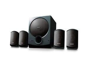 Sony D10 Multimedia Speaker