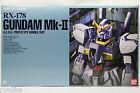 Bandai PG 1/60 RX-178 Gundam MK-II AEUG Model