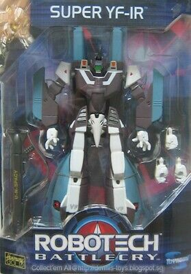 Robotech Battlecry Toynami