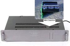 50/80 V Capacitors to repair CARVER M-1.5 M-1.5T PM-1.5 PM-1200  M1.5