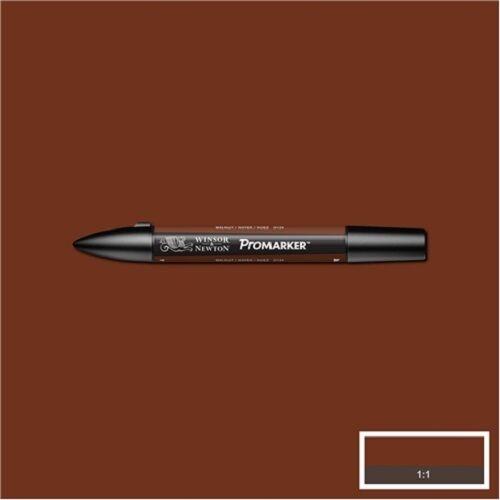 Winsor /& Newton PROMARKER Pen Brown /& Green Colour Drawing Art Student Letraset