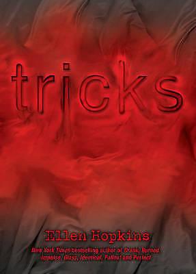 Tricks by Hopkins, Ellen