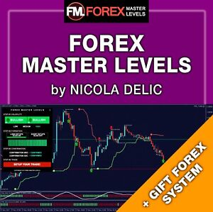 Forex master levels system