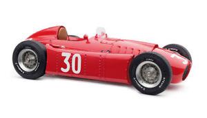 Lancia-D50-30-Eugenio-Castellotti-Monaco-1955-1-18-CMC-limited-Edition