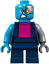 BN-LEGO-mini-figure-Guardians-of-the-Galaxy-Nebula-minifigure thumbnail 1