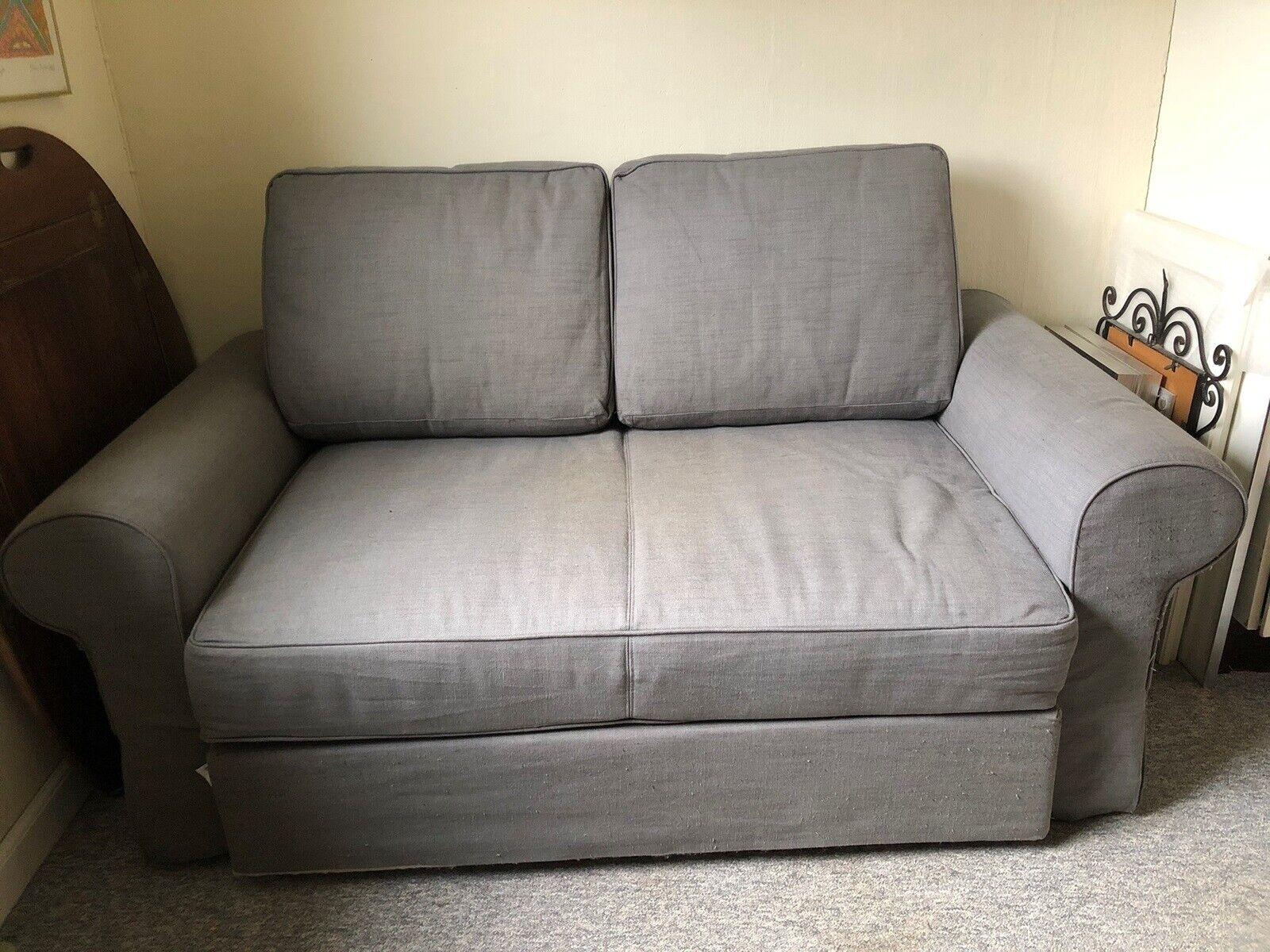 Picture of: Sovesofa Ikea B 90 L 169 Ndash Dba Dk Ndash Kob Og Salg Af Nyt Og Brugt