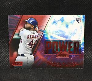 2020-Stadium-Club-RED-Yordan-Alvarez-RC-Power-Zone-Houston-Astros-Rookie-24