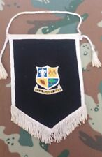 SOUTH AFRICAN PROVINCIAL RUGBY ORANGE FREE STATE  PLAYERS MATCH PENNANT 1980'S