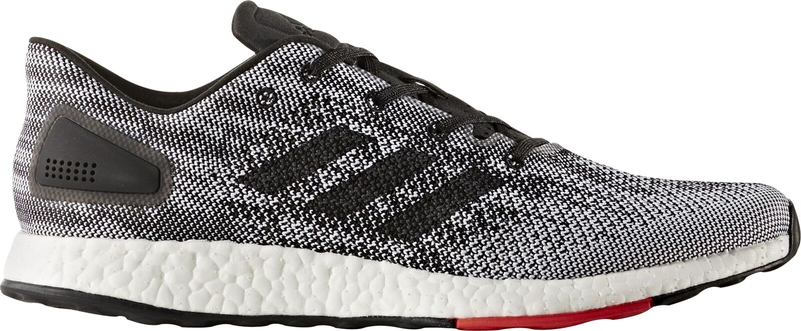 Adidas Pure Boost DPR Mens Running schuhe grau Cushioned Trainers