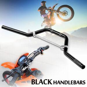 7-8-039-039-22mm-Pit-Dirt-Bike-ATV-Braced-Handlebar-Handle-Bar-For-50CC-110CC-125CC