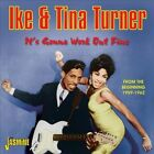 It's Gonna Work Out Fine by Ike & Tina Turner (CD, Apr-2013, Jasmine)