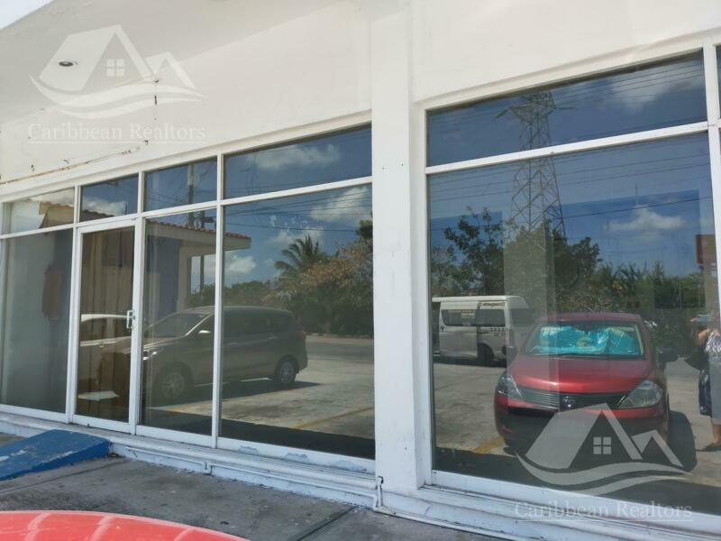Local en Renta en Cancun Sm 505