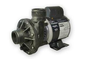 1/12 HP Hot Tub Pump - Gecko Aqua-Flo Circ-Master CMHP Circulation Pump, 115V, 1 speed, PN 02093000-2010 Canada Preview