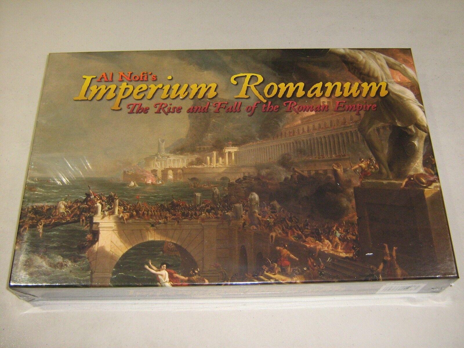 Imperium Rouomoum   The Rise e Ftutti of the Rouomo Empire (nuovo)  qualità autentica