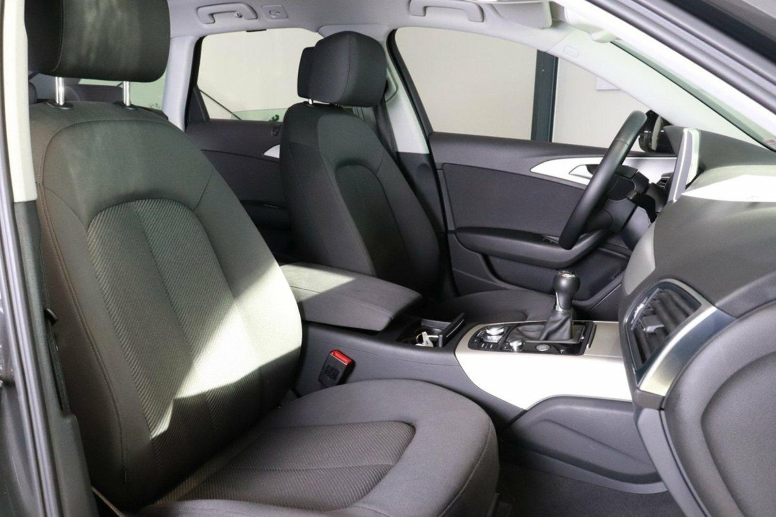 Audi A6 TDi 190 Ultra Avant Van