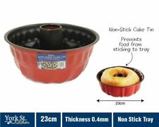 Pudding Cake Tin Flan Mousse Parfait Non-stick Bakeware Non Stick Mould