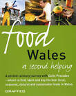 Food Wales: A Second Helping by Colin Pressdee (Paperback, 2008)
