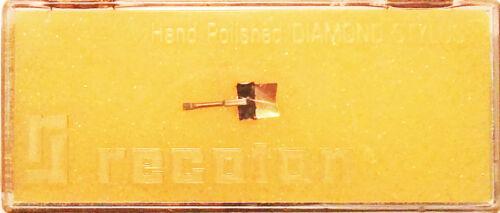 216 U-1 U-2 U-4 U-5 RECORD PLAYER phonograph NEEDLE 461-d7 FOR Euphonics 214
