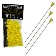 25 Pack .40 Cal Predator Heavy Duty Blowgun Darts                  MADE IN USA