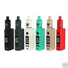 Mini VTC 75W LCD Electronic Vape E Pen Cig Cigar Temperature Control Kit