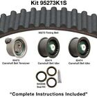 Engine Timing Belt Kit-Timing Belt Kit with Seals Dayco 95273K1S
